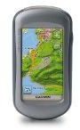 garmin oregon 400t portable gps