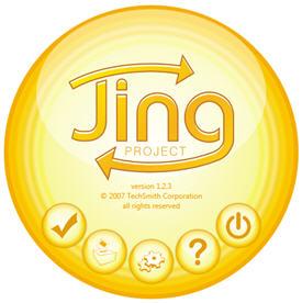 jing screencasting