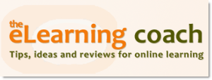 the elearning coach website