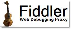 fiddler html debugging