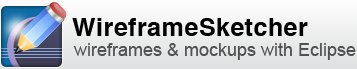 WireFrameSketcher Logo