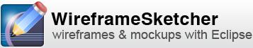 WireFrameSketcher Logo