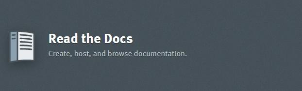 read-the-docs