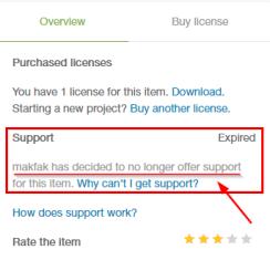 Photomosaic WordPress Plugin does not work with WordPress v5.x